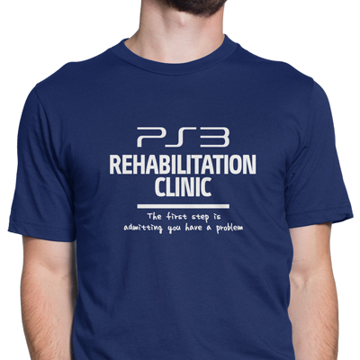 ps3 rehabilitation clinic