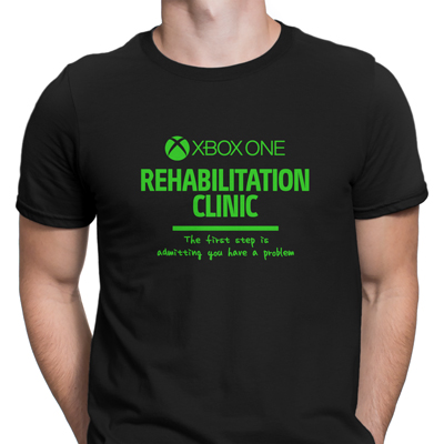 xbox one rehabilitation clinic