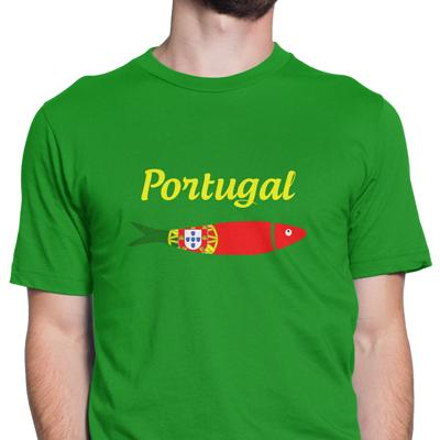 Portugal sardinha