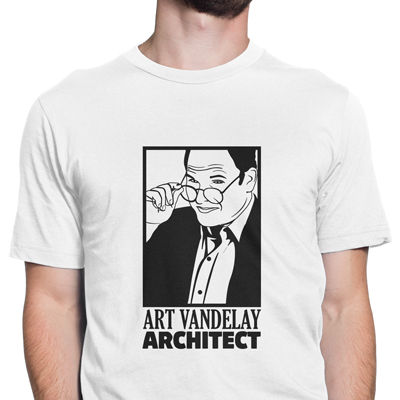 Art vandelay architect