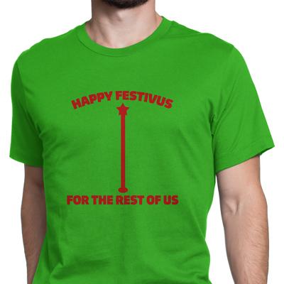 happy festivus